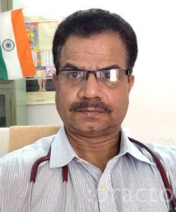 Dr. Prasad Babu Ch - Pulmonologist
