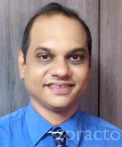 Dr. Prasad Chaudhari - Orthopedist