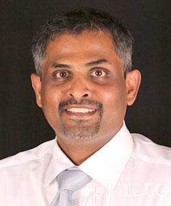 Dr. Prasad Chitra - Dentist