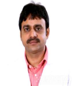 Dr. Prasad M - Dentist