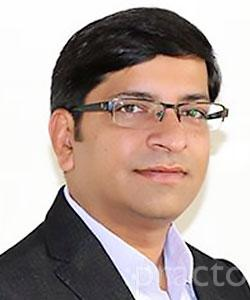 Dr. Prasad Musale - Dentist