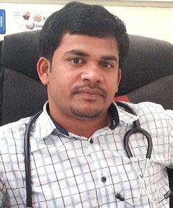 Dr. Prasad.S - General Physician