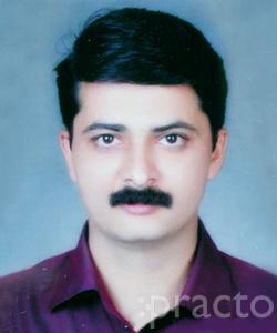 Dr. Prasad Vaidya - Dentist