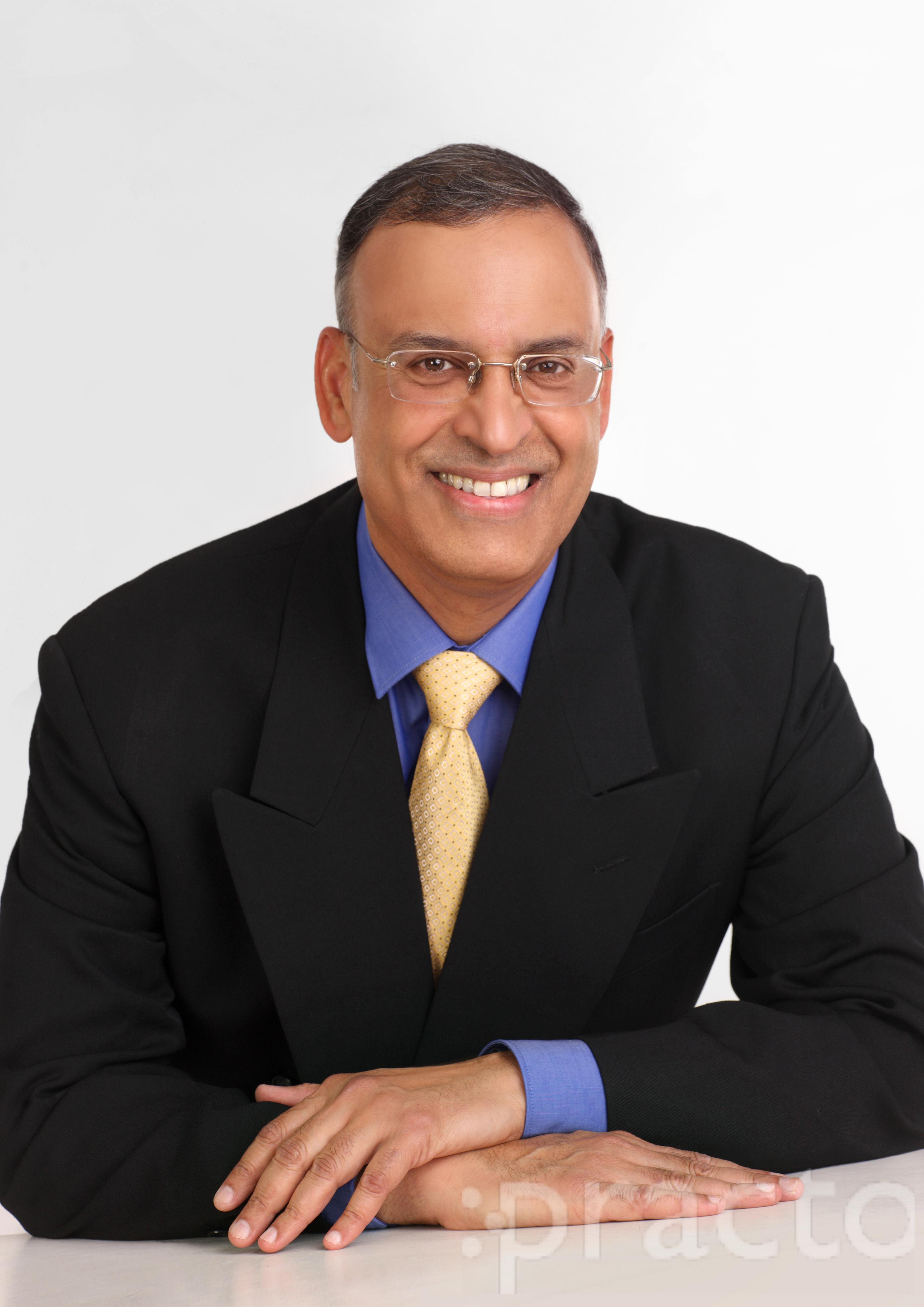 Dr. Prasad VSV - Pediatrician