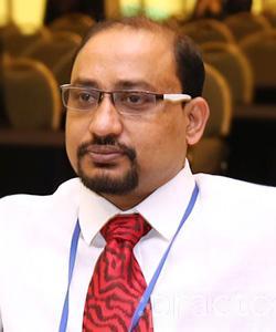 Dr. Prasanna Kumar S - Ear-Nose-Throat (ENT) Specialist