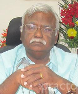 Dr. Prasanna Kumar Thomas - Pulmonologist