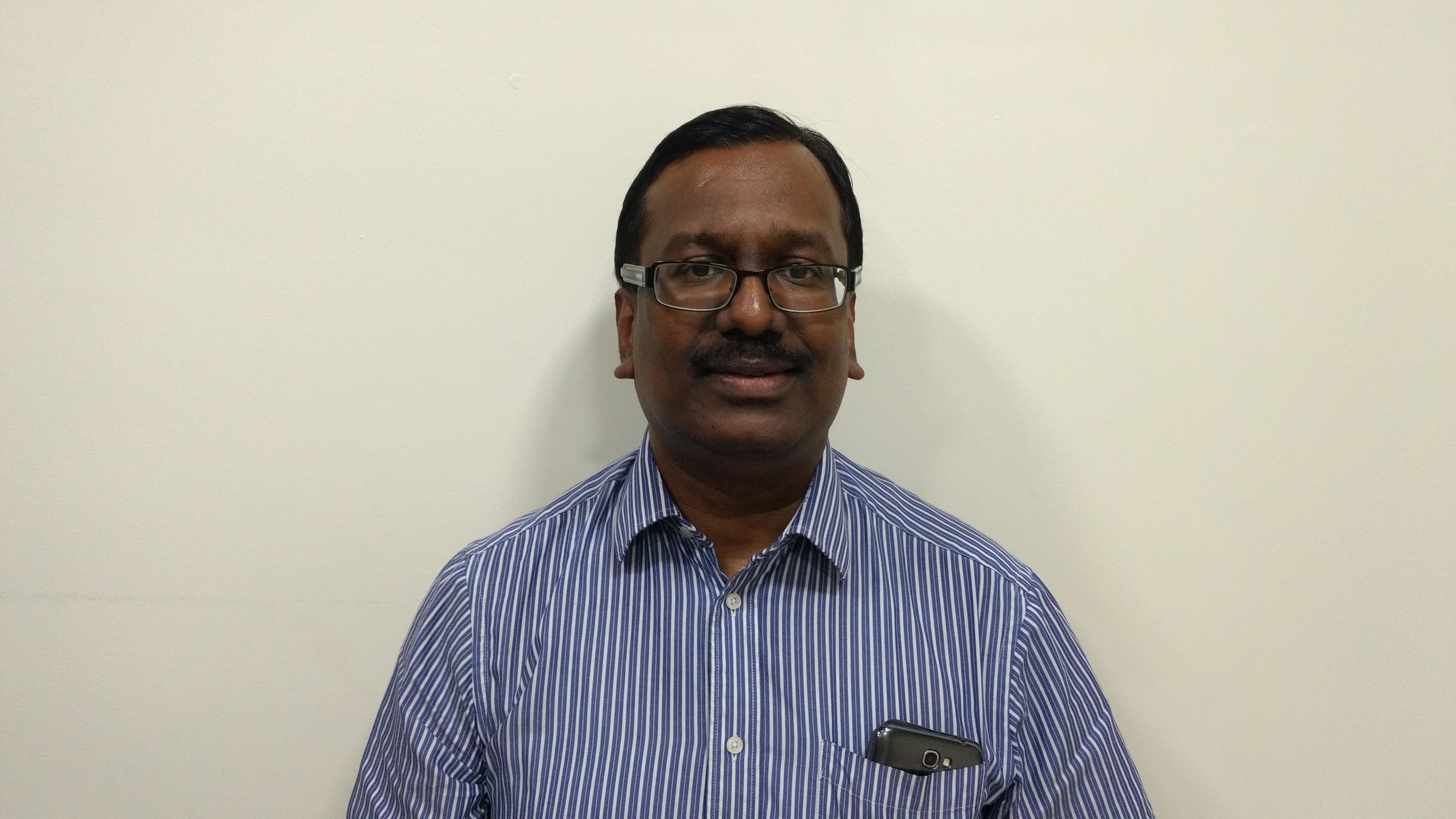 Dr. Prasanna Muniyappa - Pediatrician