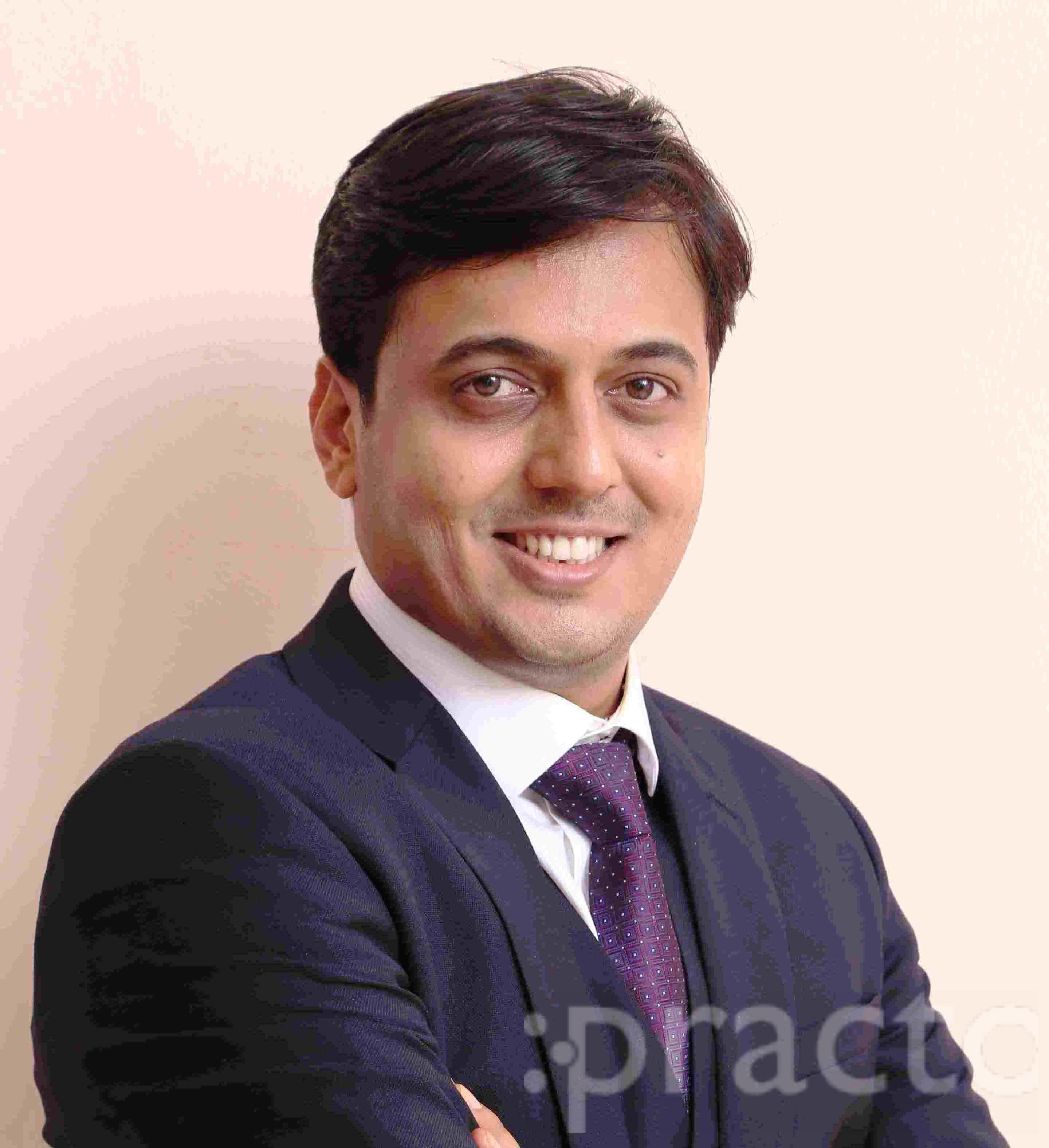 Dr. Prasanna S Deshpande - Dentist