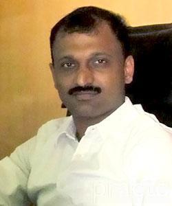 Dr. Prashant Daundkar Patil - Ayurveda