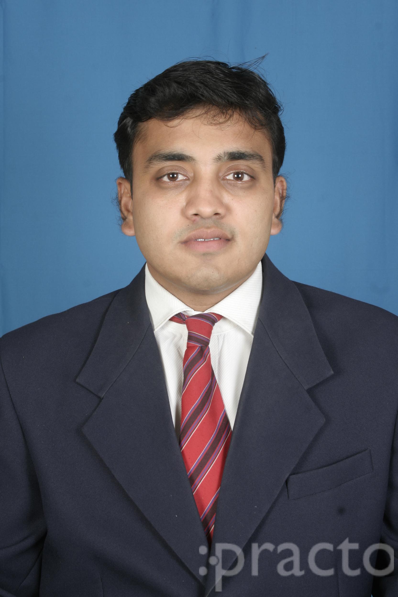 Dr. Prashant Gadiya - Dentist