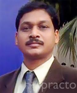 Dr. Prashant Jain - Urologist