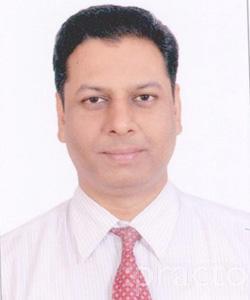 Dr. Prashant Kewle - Ear-Nose-Throat (ENT) Specialist