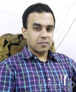 Dr. Prashant Kini - General Physician