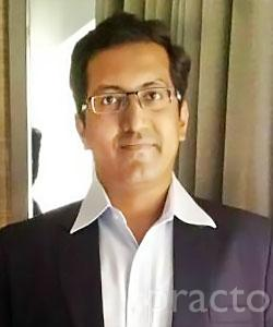 Dr. Prashant Mahajan - Ophthalmologist