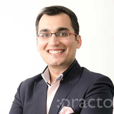 Dr. Prashant Nanda - Dentist