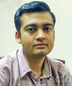 Dr. Prashant Parekh - Dentist
