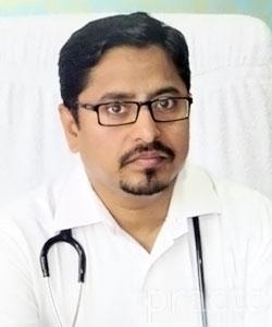 Dr. Prashant R Utage - Pediatric Neurologist