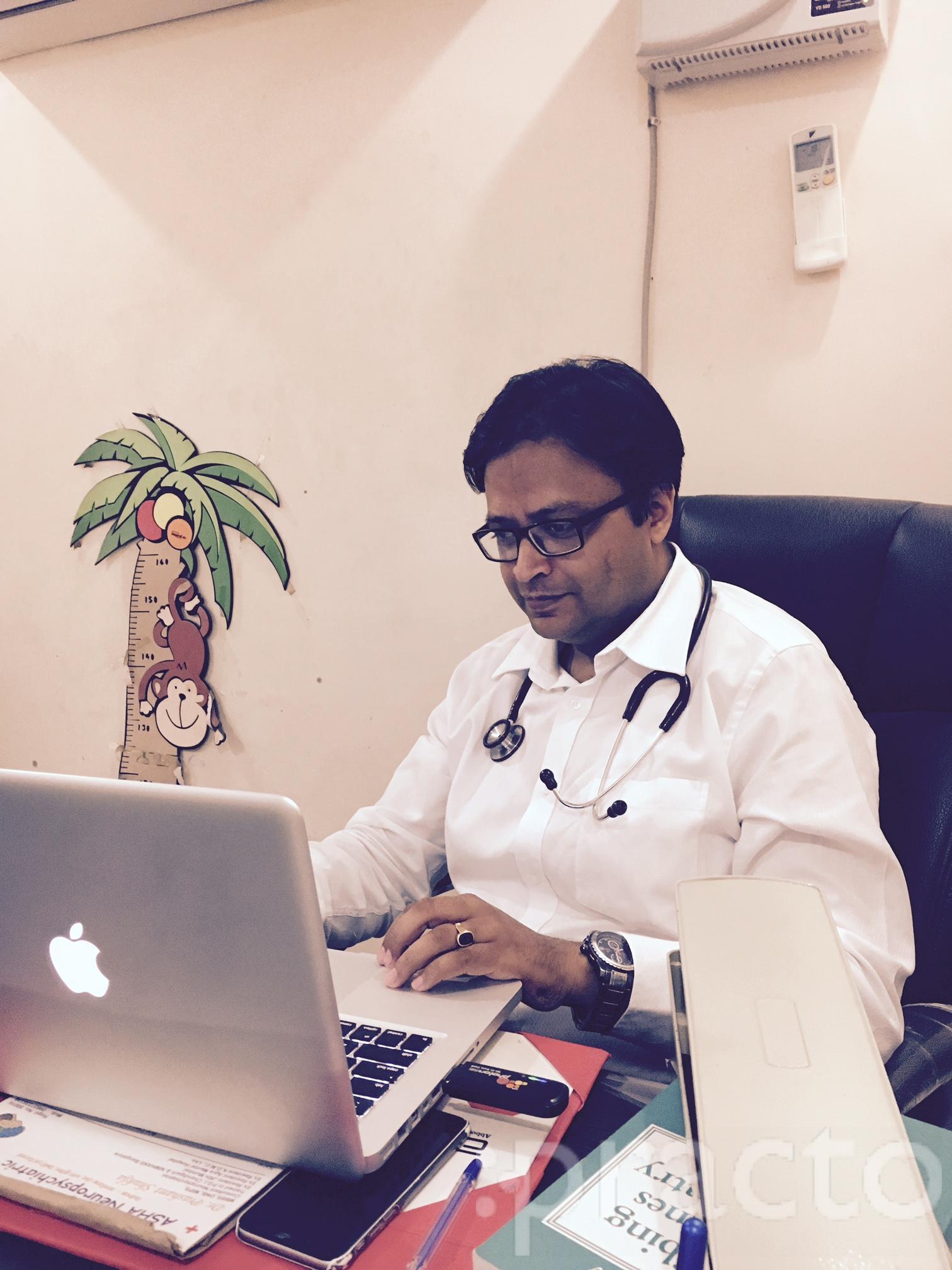 Dr. Prashant Shukla - Psychiatrist