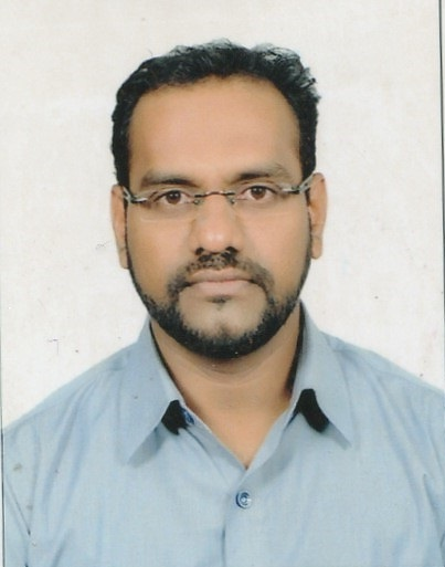Dr. Prashanth N C - Internal Medicine