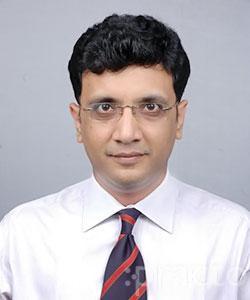 Dr. Prateek Arora - Dentist