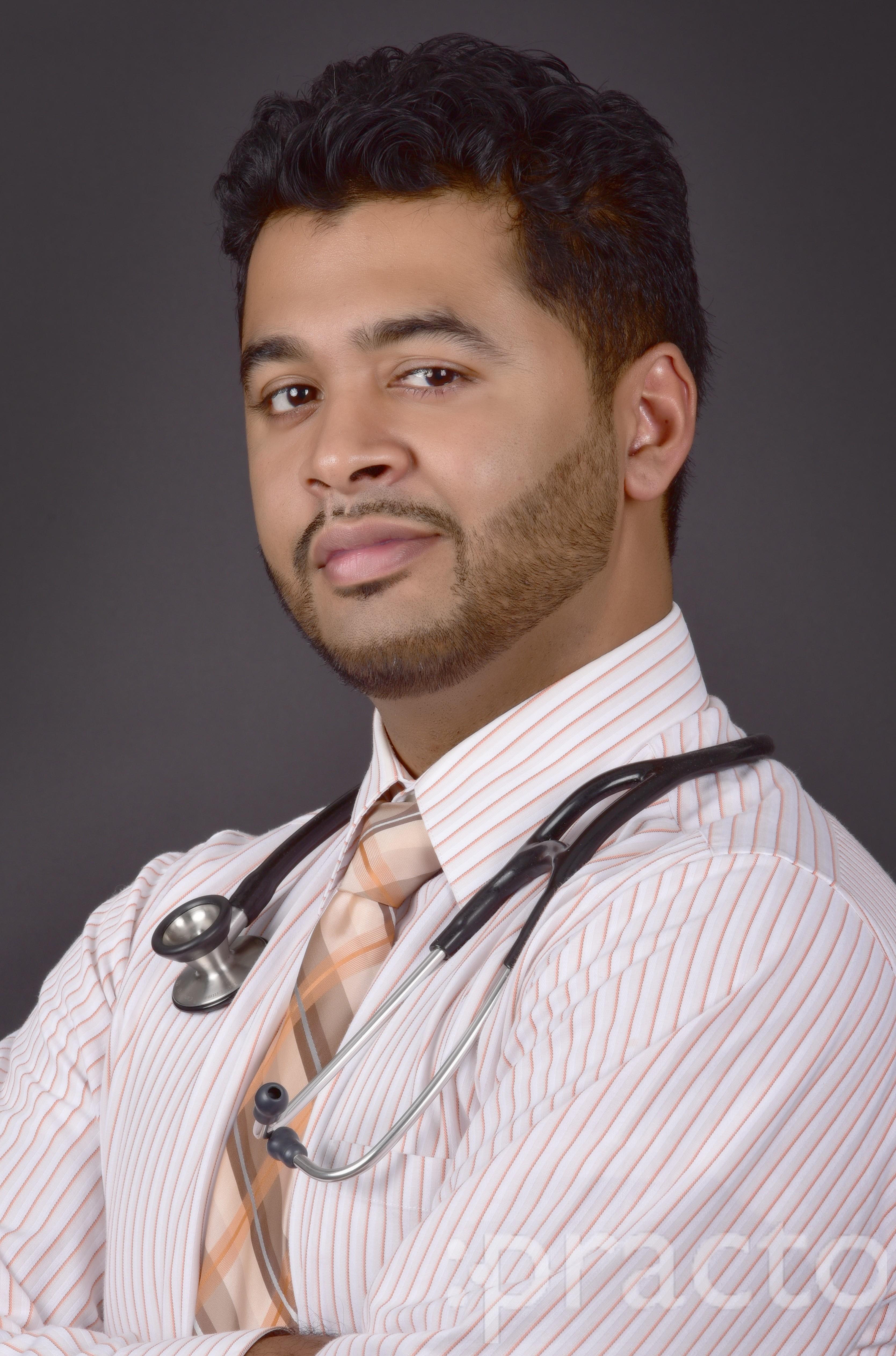 Dr. Prathap Addageethala - Chiropractor