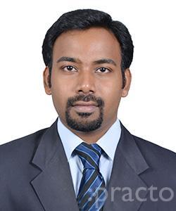 Dr. Prathap sekhar - Dentist