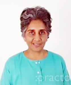 Dr. Prathima Reddy - Gynecologist/Obstetrician
