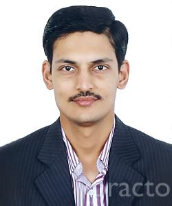 Dr. Prathmesh Jain - Orthopedist