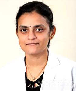Dr. Prathyusha - Dentist