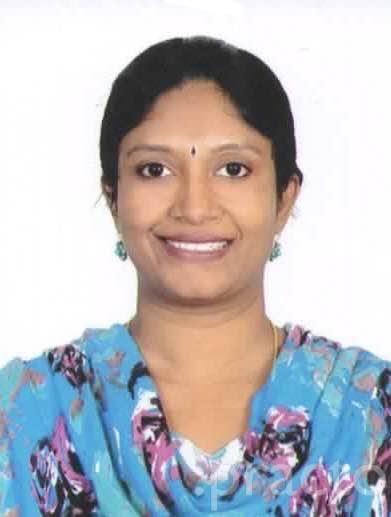 Dr. Pratibha Garla - Dentist