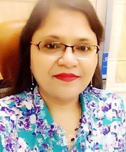 Dr. Pratibha Mane - Ear-Nose-Throat (ENT) Specialist