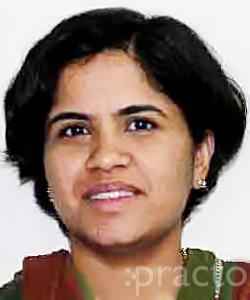 Dr. Pratibha P M - Dermatologist