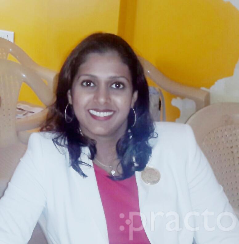 Dr. Pratibha Shetty - Dentist