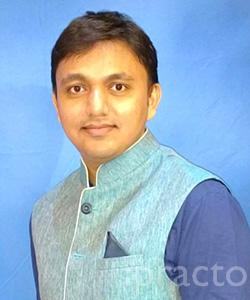 Dr. Pratik Desai - Physiotherapist
