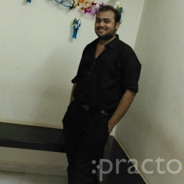 Dr. Pratik R. Bangadkar - Dentist