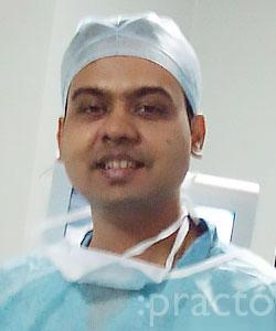 Dr. Pratik Topiwala - Ophthalmologist