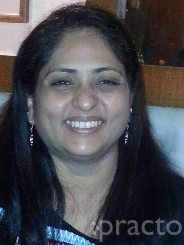 Dr. Pratima Murur - Dentist