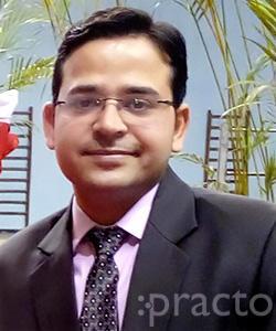 Dr. Praveen Bhat (PT) - Physiotherapist