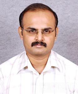 Dr. Praveen K - Homeopath