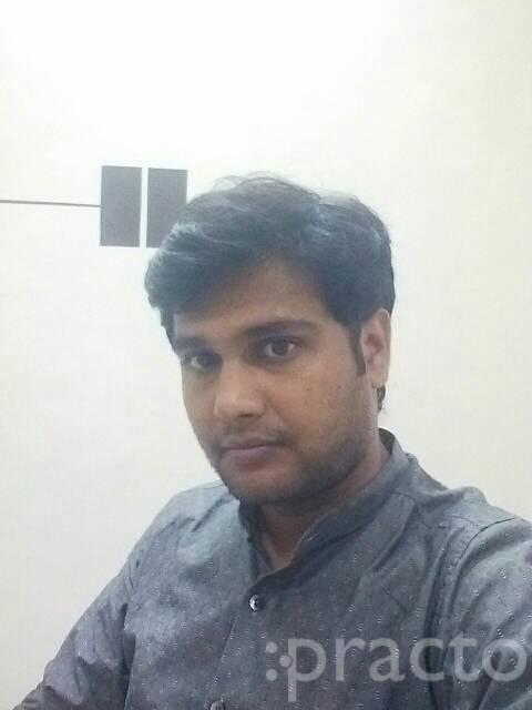 Dr. Praveen kumar - Dentist