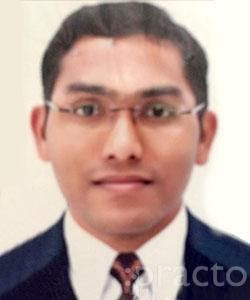 Dr. Praveen Kumar Etta - Nephrologist