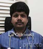 Dr. Praveen Kumar S - Pediatrician