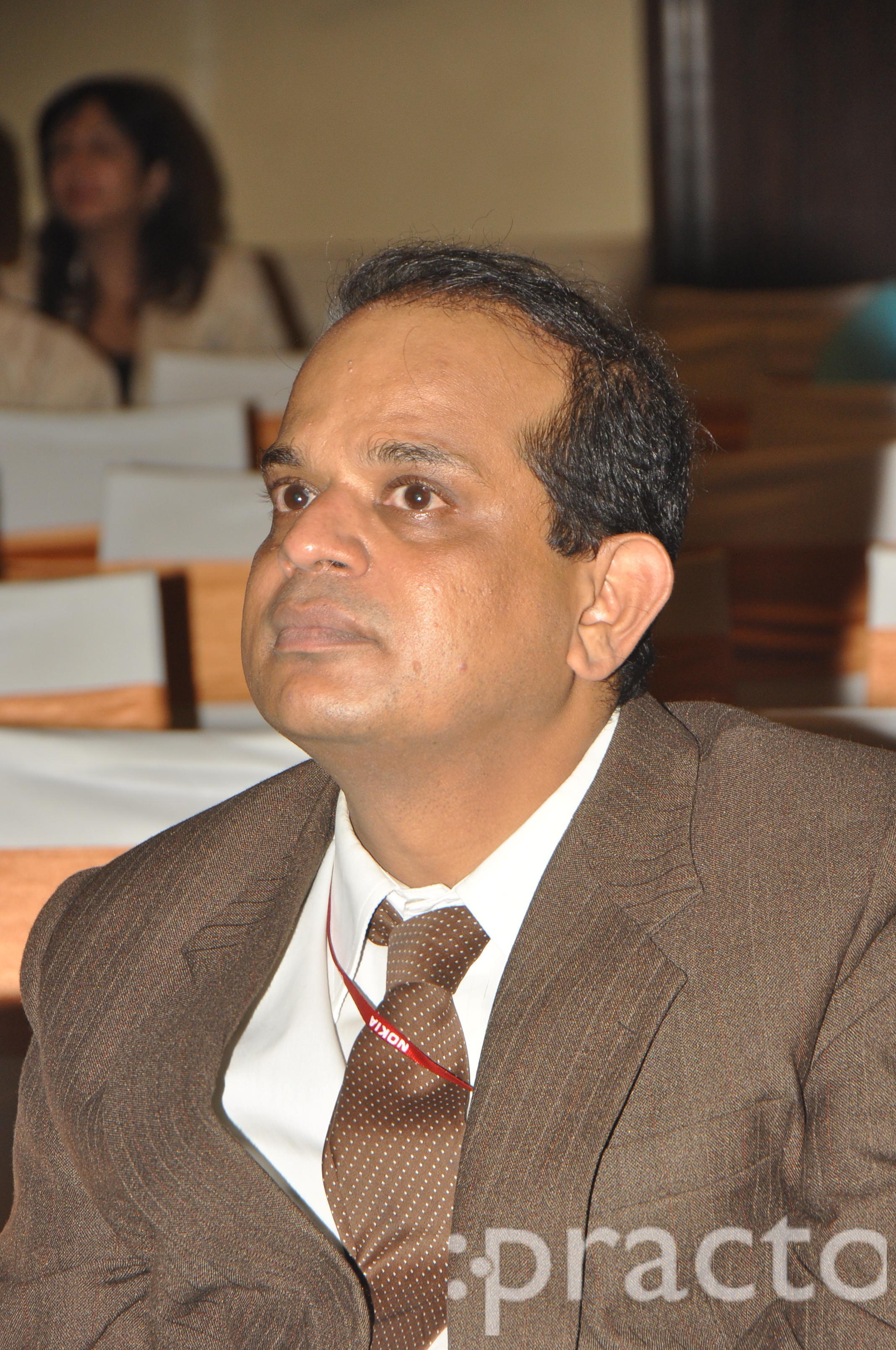 Dr. Praveen Kumar Saxenaa - Toxicologist