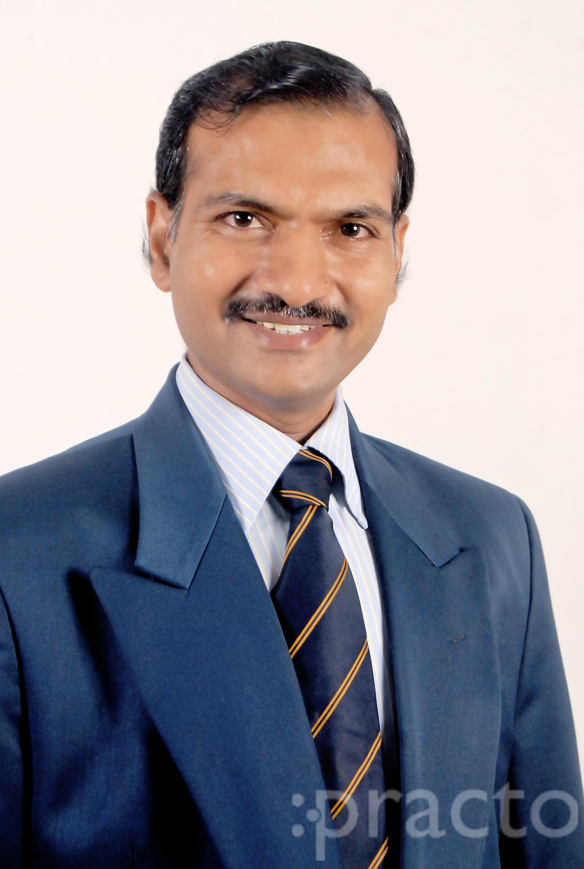 Dr. Praveen Lohote - General Surgeon