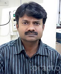 Dr. Praveen M - Dentist