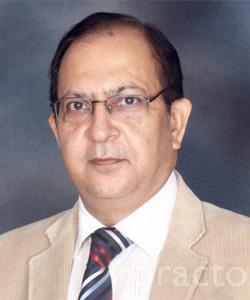 Dr. Praveen Mehrotra - Dentist