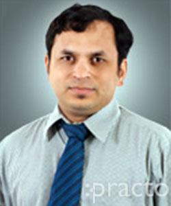 Dr. Praveen Ramachandra - Endocrinologist