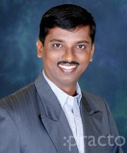 Dr. Praveen S Battepati - Orthopedist