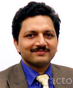 Dr. Praveen Sharma - Gastroenterologist