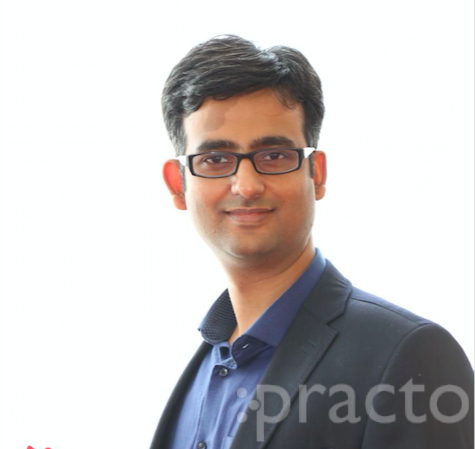 Dr. Praveen Tripathi - Psychiatrist